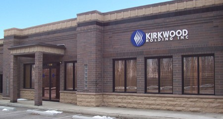 Welcome to Kirkwood Holding Inc!